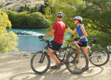 Central Otago Trails