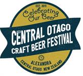 Central Otago Craft Beer Festival