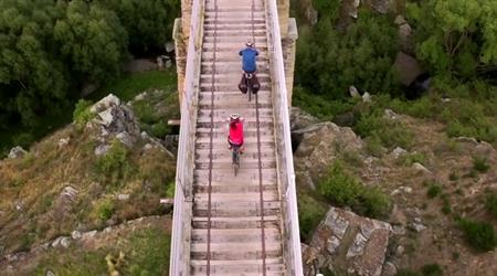 Media Blanco - TNZ Otago Central Rail Trail Video