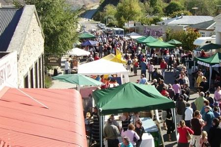 Clyde Wine & Food Festival