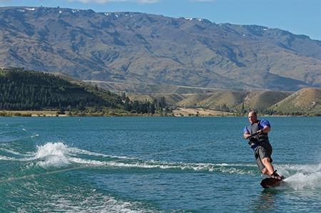 Why Visit Central Otago...