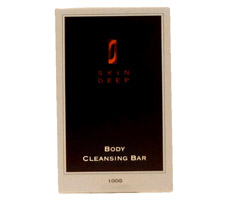 Body Cleansing Bar