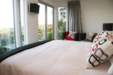 kaimanawa suite (lake view)