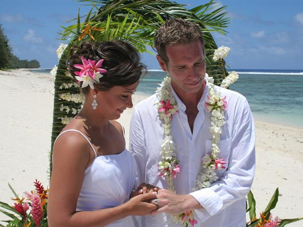 'Nu' Wedding Package