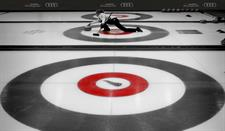 Audi Quattro Winter Games NZ - Curling Mixed Doubles