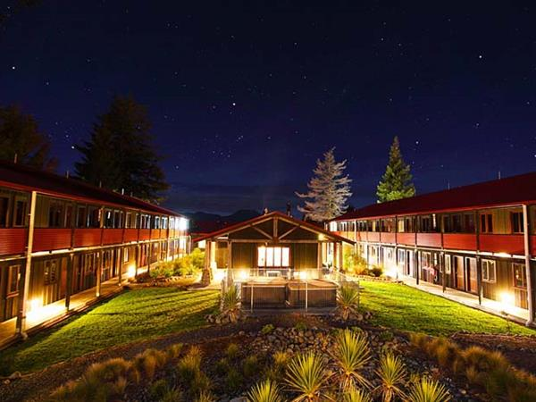 The Park Hotel Joins Distinction Hotels