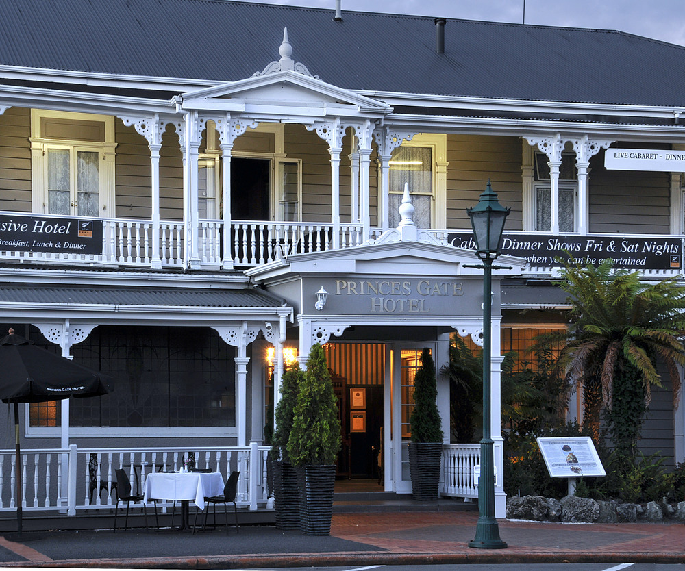 Princes Gate Hotel Joins Distinction Hotels Group