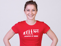 Agroventures Womens T-Shirts