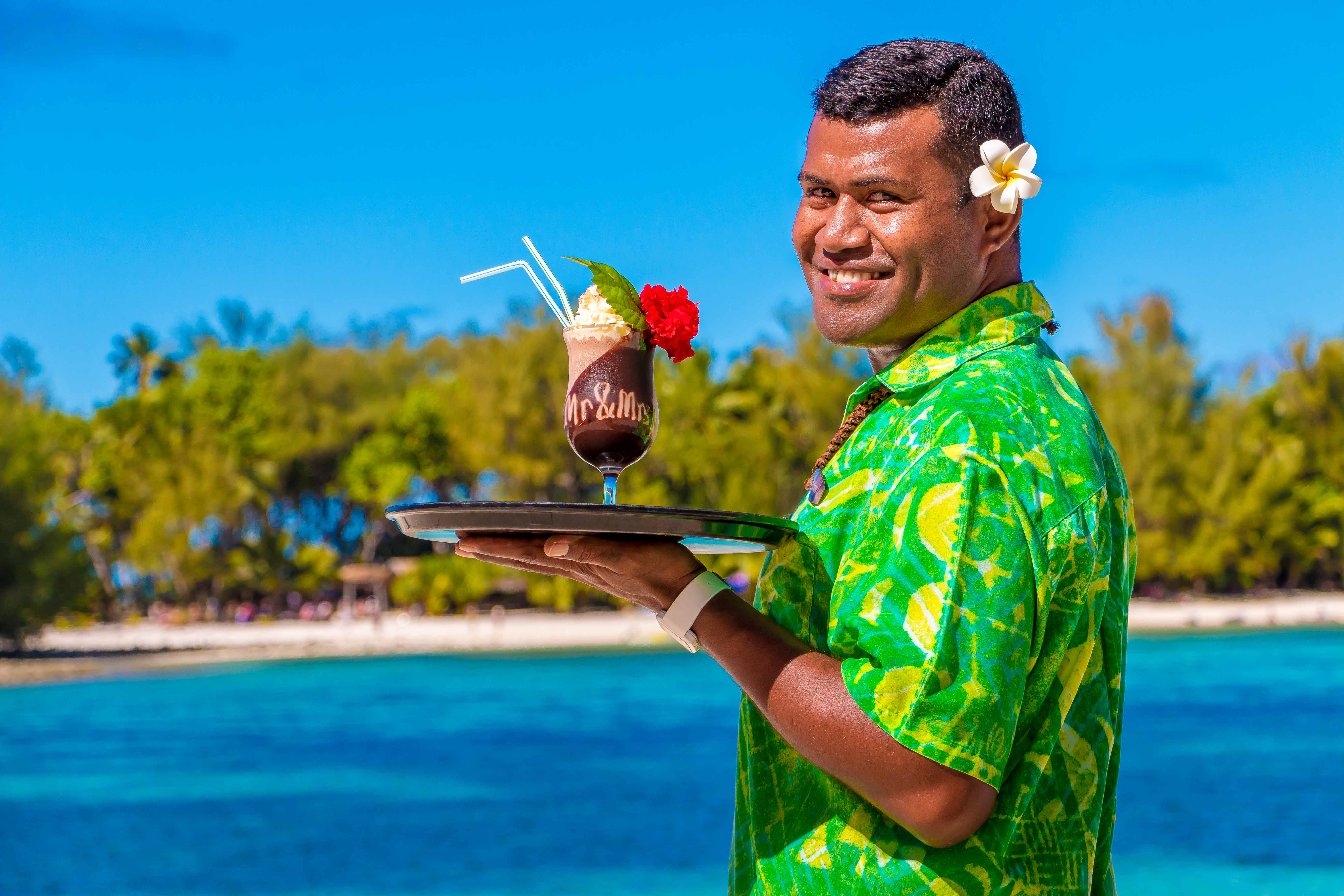 Polynesian Oasis 20% OFF
