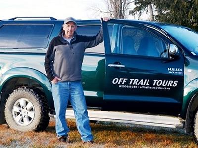 Off Trail Tours