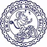 Brass Monkey Rally 2016
