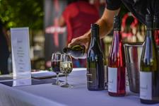 Cromwell Wine & Food Festival