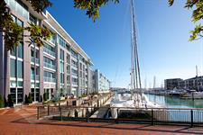 Sofitel Auckland Viaduct Harbour