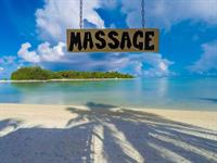 Beach Massages Now Available!