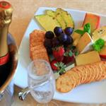 Suite Works - Romance Package Fiordland