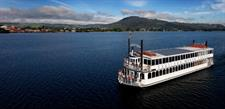 Lake Cruise & Hotel Stay