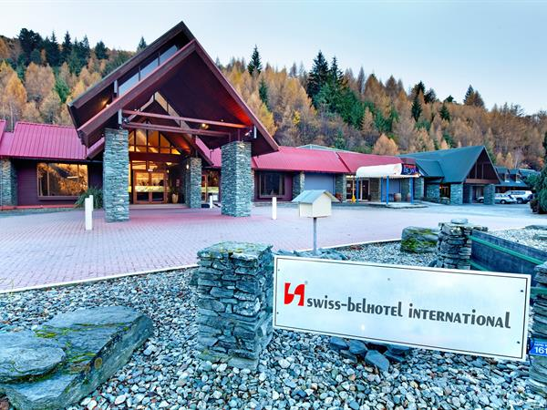 Swiss-Belhotel Invests In New Zealand Real Estate