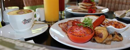 Bed & Breakfast - Palmerston North