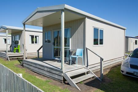 Studio Units