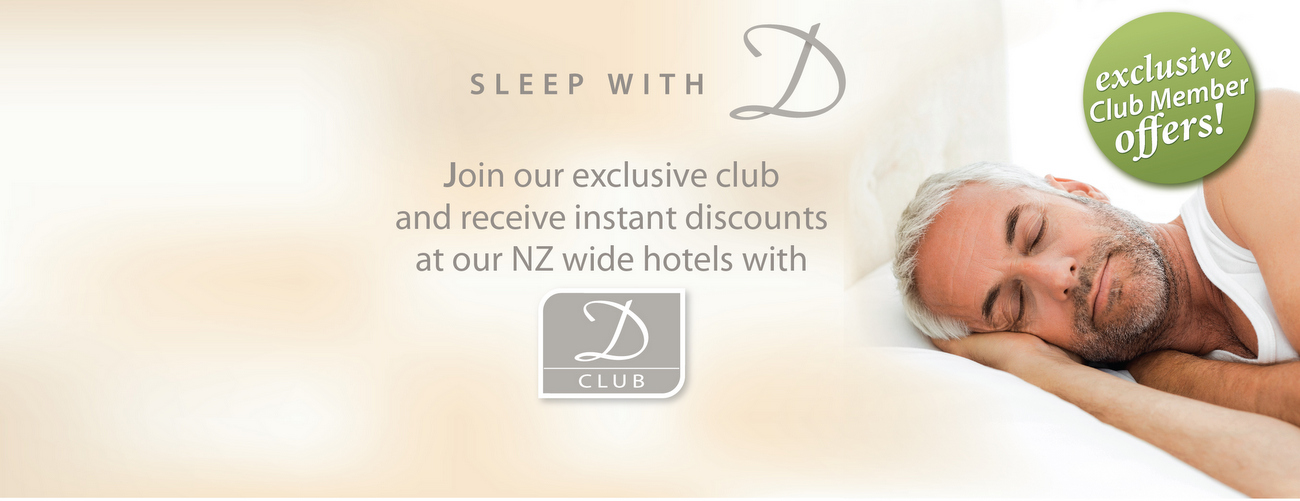 D-Club