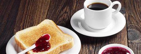 Coffee & Toast - Te Anau