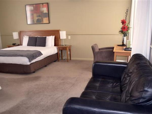 Heritage Spa Suite