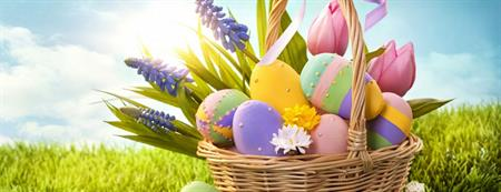 Eggcellent Easter Deal