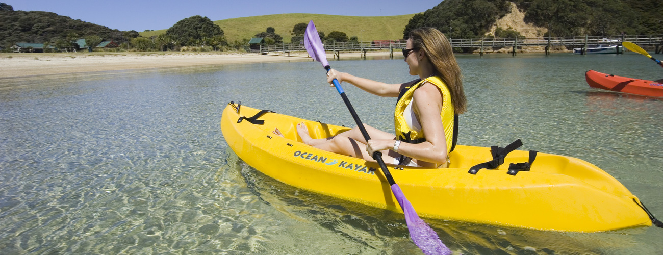 Weekend Rates - Whangarei