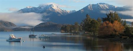 Bed & Breakfast - Te Anau