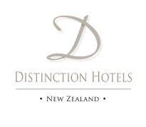 Distinction Hotels New Zealand