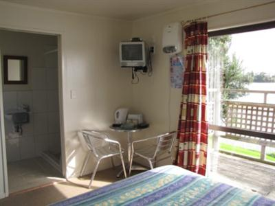 Ensuite Cabin