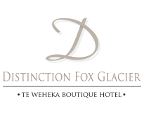 Distinction Fox Glacier Te Weheka Hotel