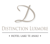 Distinction Luxmore Hotel Lake Te Anau