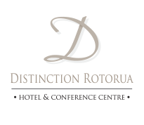 Distinction Rotorua Hotel & Conference Centre
