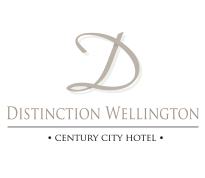 Distinction Wellington Century City Hotel