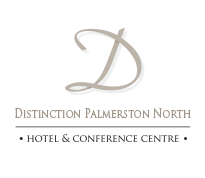 Distinction Palmerston North Hotel & Conference Centre