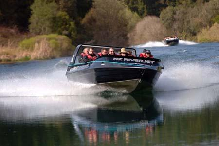 _Riverjet Thermal Safari Family