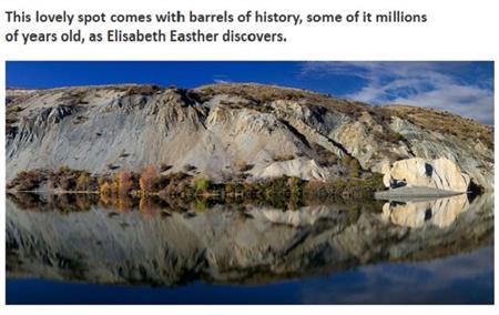 NZ Herald Travel - St Bathans