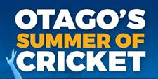Summer of Cricket - SBS Otago Volts vs Canterbury Kings