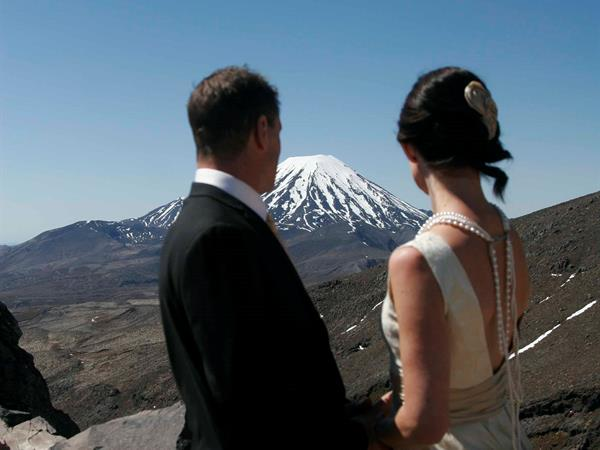 Ruapehu Weddings