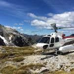 Te Anau Scenic Flight