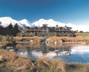 Luxury Lodges of New Zealand