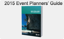 2015 CINZ NZ Annual Event Planners' Guide