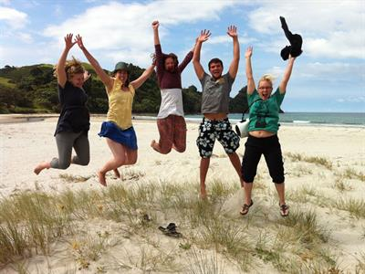 DT New Chums Beach Explorer