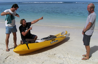 Adventure Cook Islands - Adventure Hire