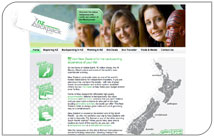 New website launched for NZ's Backpacker market!