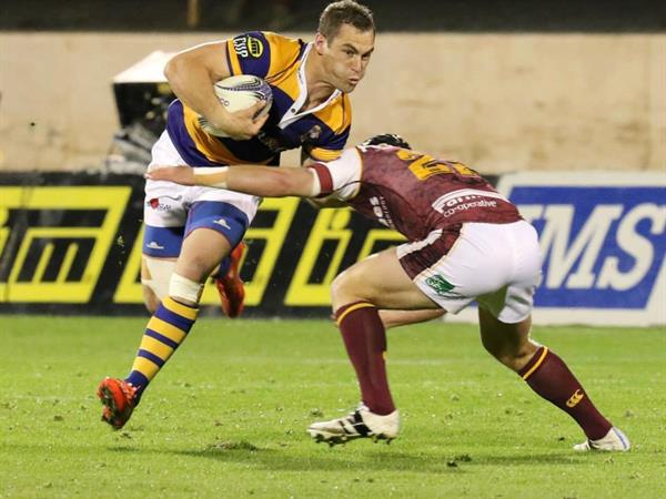 Mitre 10 Cup: Bay of Plenty Steamers vs Southland