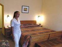 King (Manaia) Room The Tradewinds Hotel American Samoa