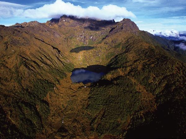 Mount Wilhelm Climb PNG Trekking Adventures - Kokoda