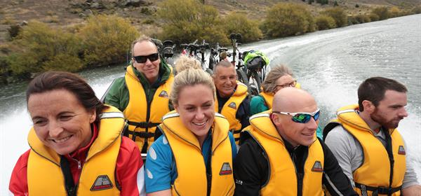 Central Otago Unforgettable experiences
